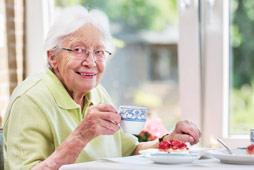 Starość demogradia opieka