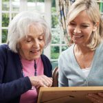 SilverCRS Telecare – remote care for the elderly and disabled