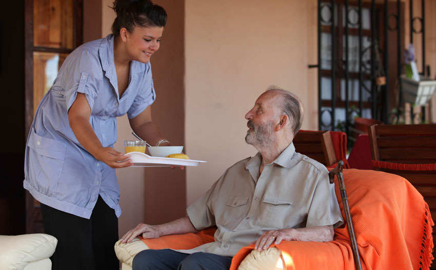 Teleopieka.com.pl Nasza misja - tworzenie warunków dla godnej i wygodnej starości.