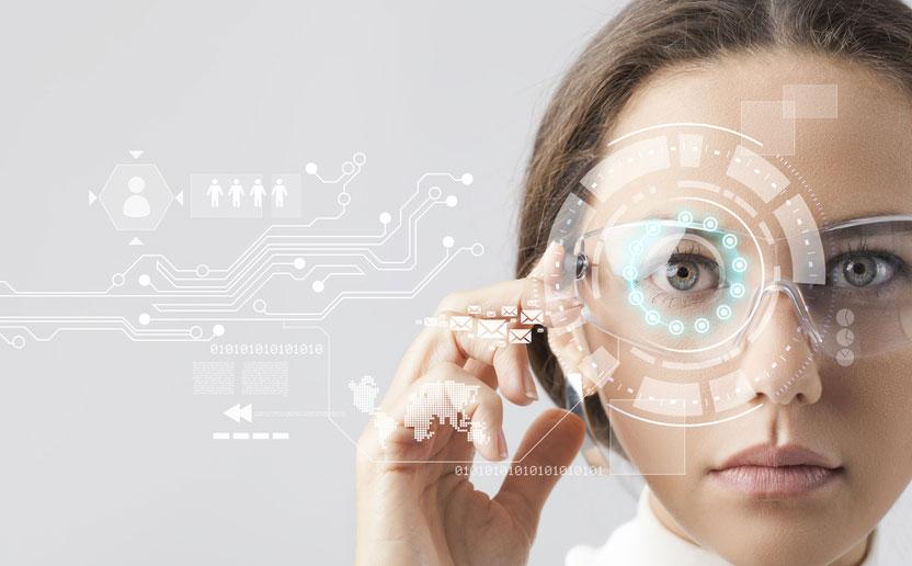 Teleopieka - rozwój technologii.