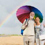 Pogoda wpływa na zdrowie seniora