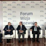 NaszSenior na Forum Wizja Rozwoju - Gdynia 2018